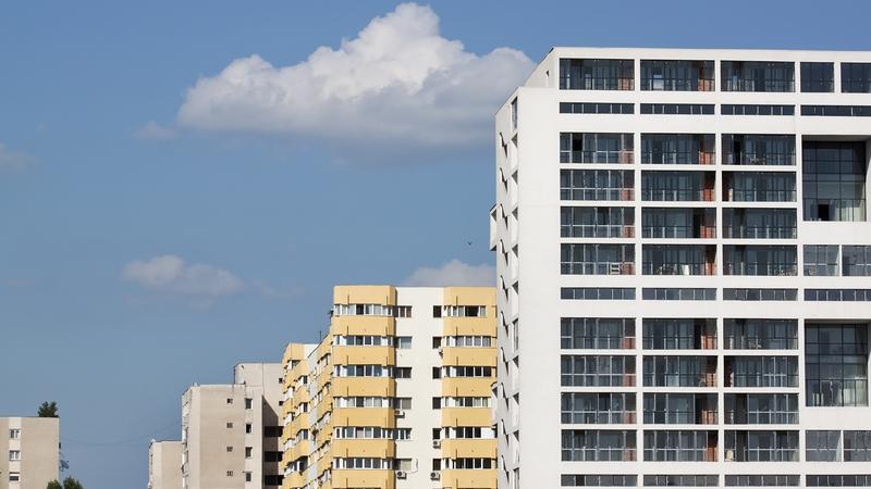 9 motive pentru care NU avem de-a face cu un boom imobiliar