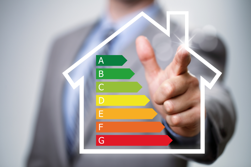 Informatiile despre performanta energetica, obligatorii in anunturile de vanzare si inchiriere