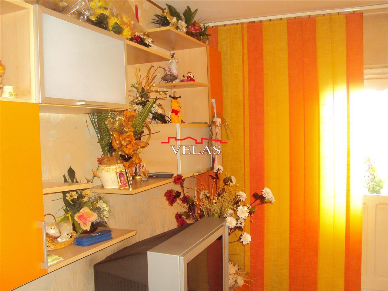 Apartament 3 camere, et. 1, CT, LIDL