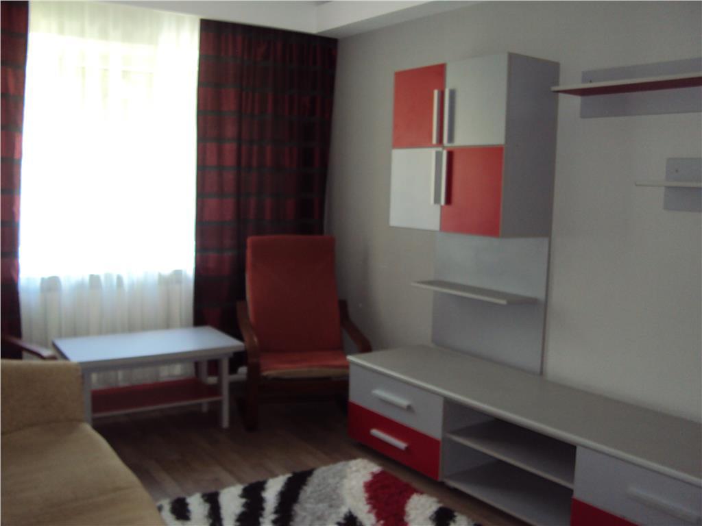 Apartament 3 camere, et. 1, Plevnei