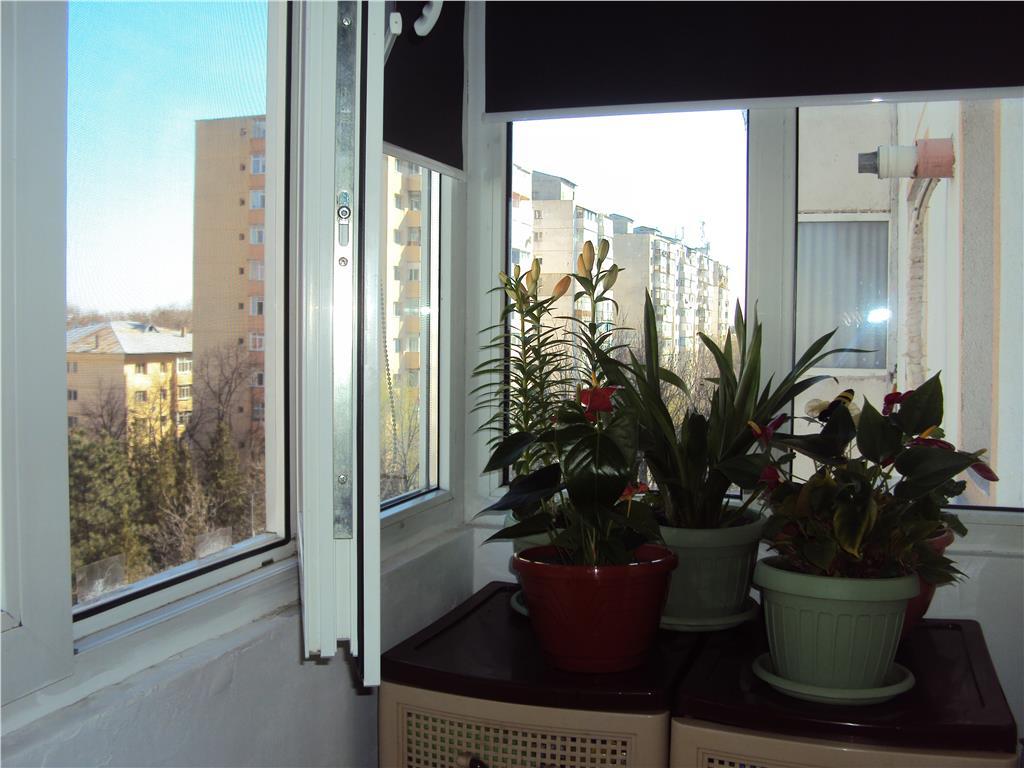 Apartament 2 camere, et. 5, Bdul Unirii,CT, mobilat si utilat