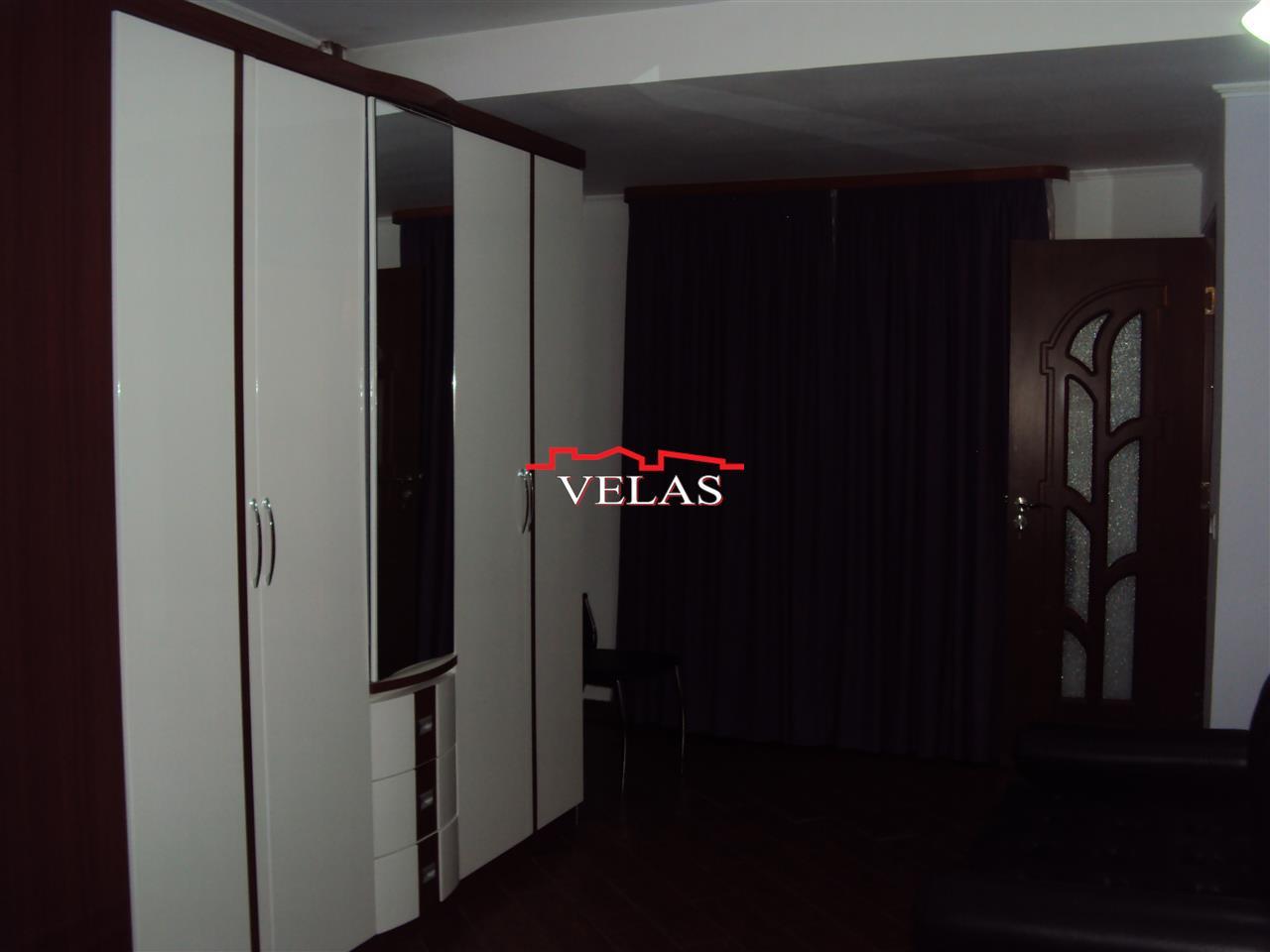 Apartament 2 camere, parter cu extindere, zona Gara