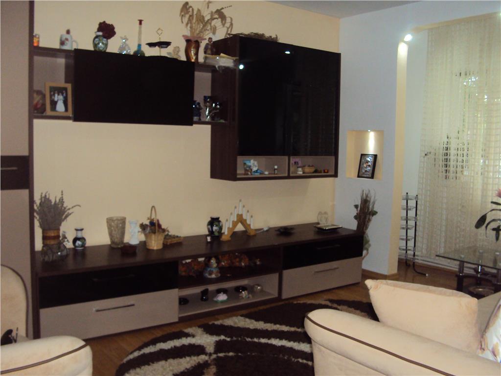 Apartament 3 camere, parter, CT, AC, Lidl