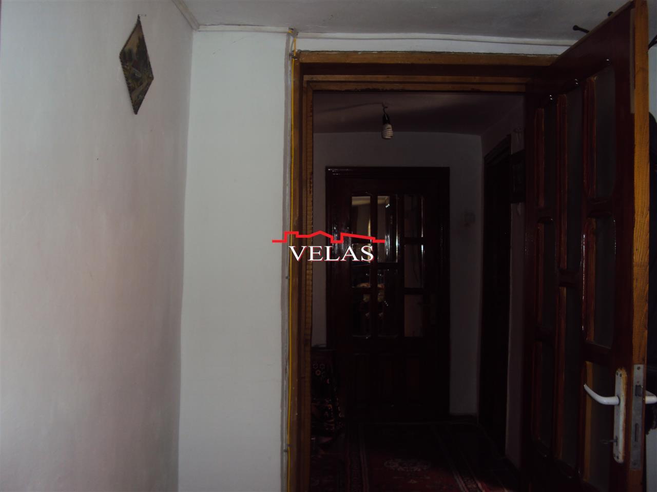 Casa Focsani, 4 camere