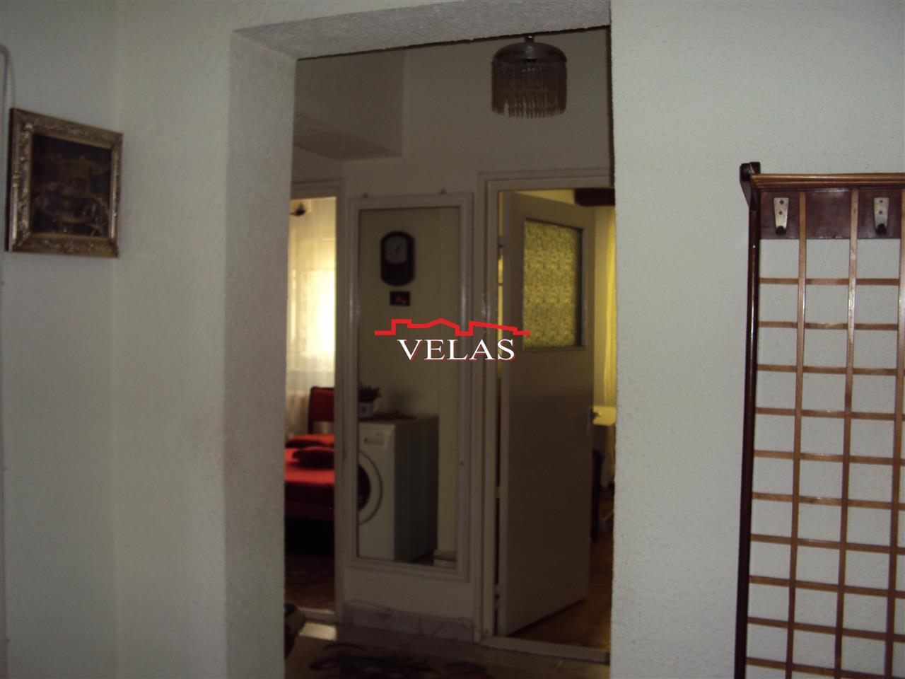 Apartament 3 camere. et 3, CT, zona Gara
