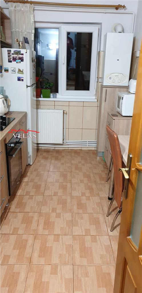 Apartament 2 camere, et 2, CT, Lic Economic