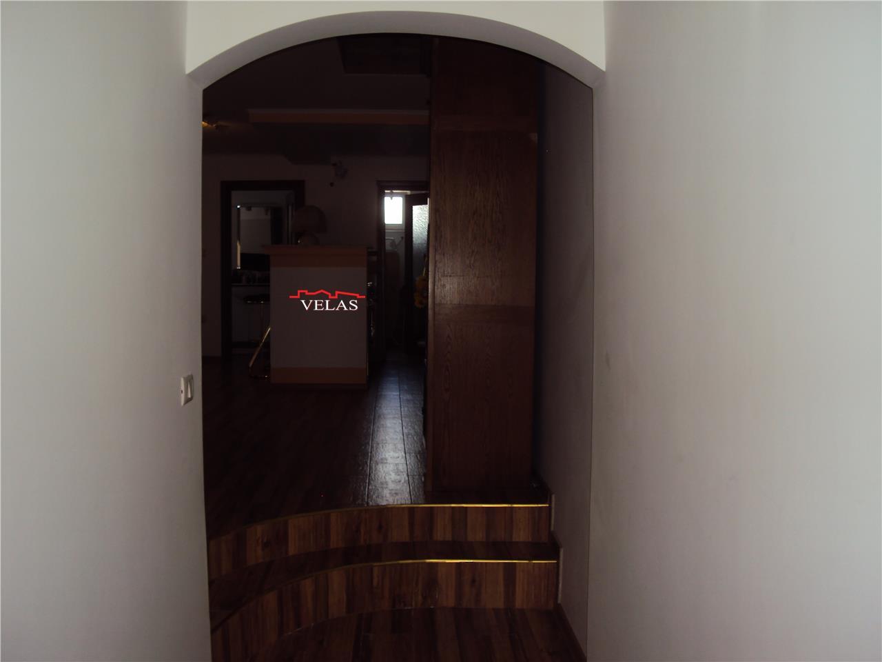 Casa Focsani, parter, CT -gaze, teren 222 mp