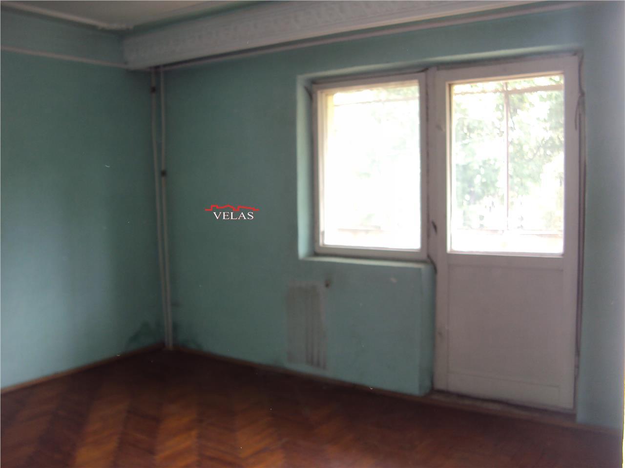 Apartament 3 camere, et 1, doua balcoane, doua bai, fosta Autogara