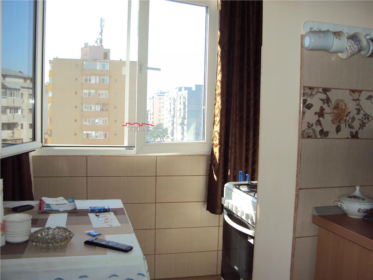Apartament 2 camere, et 7 , Bdul Unirii