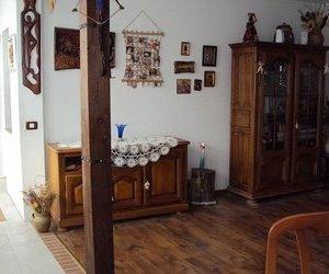 Casa Focsani renovata in 2010, 3 dormitoare