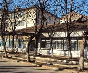 vand Complex Parc Marasesti
