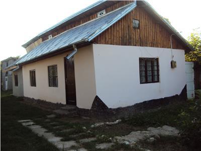 Casa Varsatura cu 700 mp teren intravilan