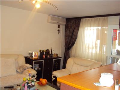 Apartament 3 camere, et 2, CT, ultracentral