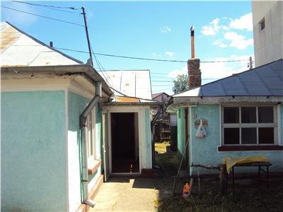 Casa veche Focsani, 225mp teren