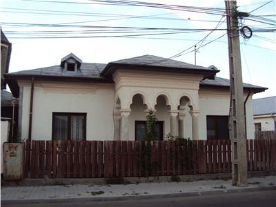 Casa Focsani  cu 375 mp teren , Ct -gaze