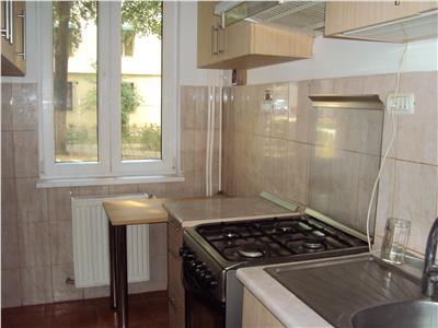 Apartament 2 camere, parter, CT, M-uri Sud