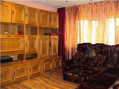 Apartament 2 camere, parter, CT, renovat, str. Lupeni