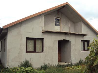 Casa noua Slobozia Ciorasti , 965 mp teren