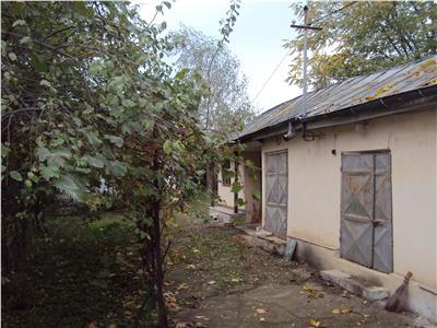Casa  cu teren 6388mp, Campineanca, sat Pietroasa