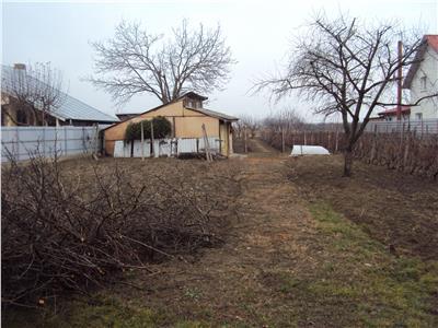Teren intravilan  7332 mp, la asfalt, Lamotesti-Milcovul