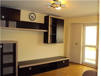 inchiriez apartament 2 camere, mobilat si utilat