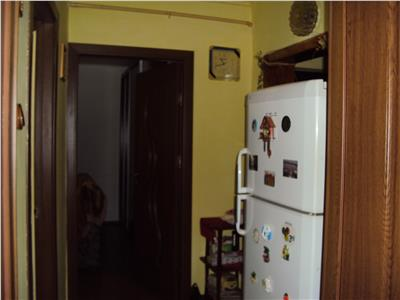 Apartament 2 camere, et 4, CT, mobilat