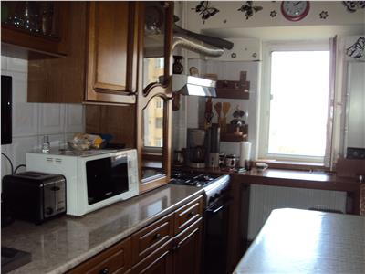 Apartament 2 camere et 8, mobilat si utilat, Bdful Unirii