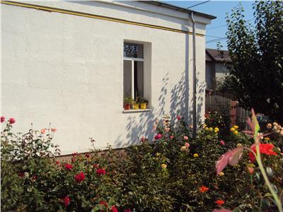 Casa caramida Focsani cu teren 525 mp