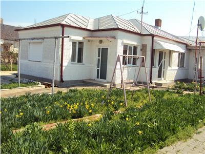 Casa Odobesti cu teren 569 mp