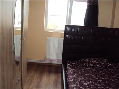 Apartament 3 camere, mobilat si utilat, CT, ultracentral